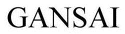 Gansai                                  title=