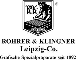 ROHRER & Klingner                                  title=