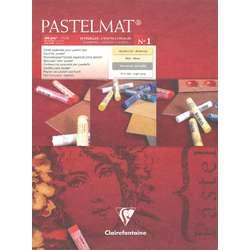 Bloc de feuilles Pastelmat  version 1 Clairefontaine