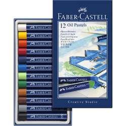 Pastels à l'huile Goldfaber de Faber-Castell