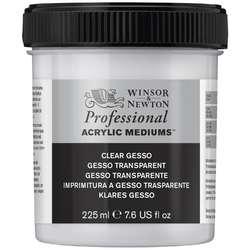 Gesso Professional' Acrylic Winsor & Newton
