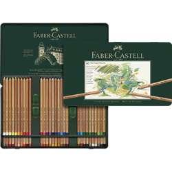 Coffret de crayons pastels Faber Castell Pitt