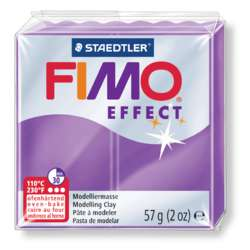 Pâte à modeler Fimo Effect