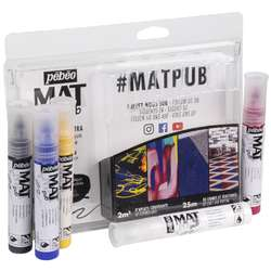 Set découverte Mat Pub