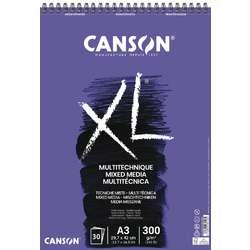 Bloc XL®  Mixed Media Canson