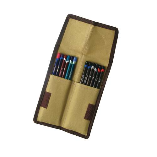 Trousse Pocket Wrap Derwent