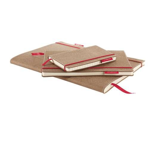 SenseBook Red Rubber de Transotype