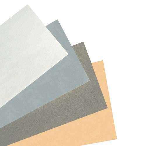 Assortiment de papier dessin pastel velours Hahnemühle