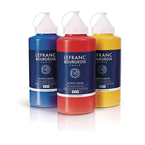 Acrylique Fine Lefranc