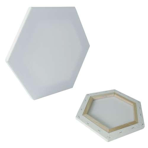 Châssis hexagonaux Gerstaecker