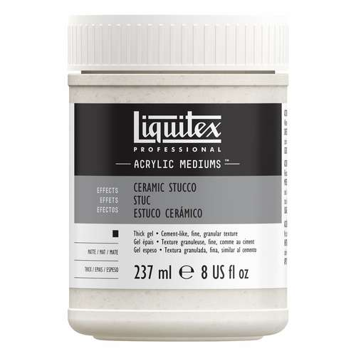 Gel stuc Liquitex