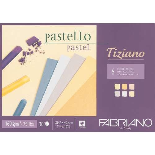 Papier Fabriano Tiziano (160g/m2)