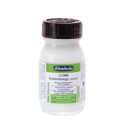Film de protection liquide incolore Schmincke