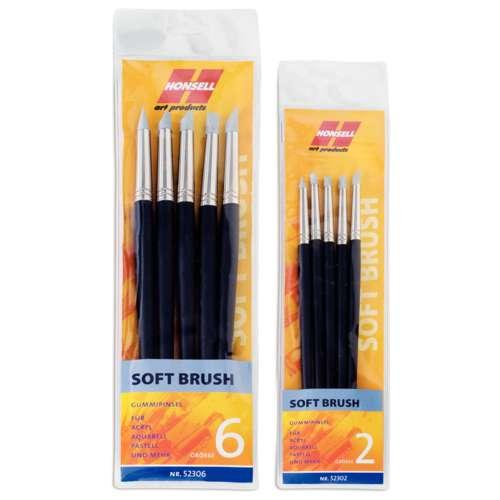 Soft-Brush Honsell