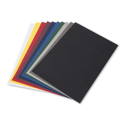Papier relieur en Lin fin F-Color