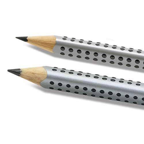 Crayon Grip Plus