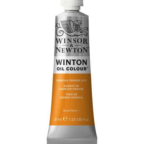 Peinture à l'huile étude Winsor & Newton