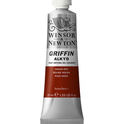 Peinture alkyde extra-fine Griffin Winsor et Newton