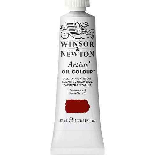 Peinture à l'huile extra-fine Winsor & Newton