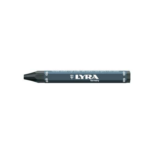 Craie graphite Lyra