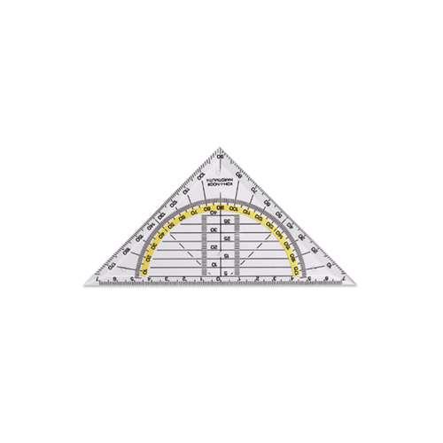 Equerre géométrique