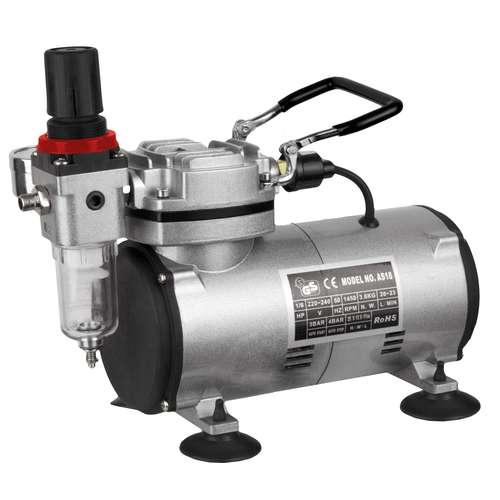 Mini-compresseur Honsell 18