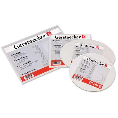 Carton entoilé Gerstaecker