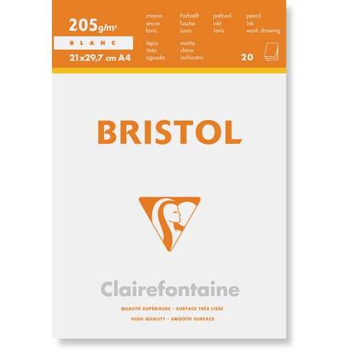 Bristol Clairefontaine