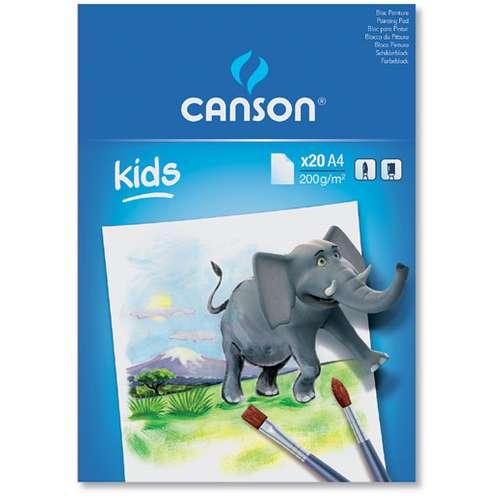 Bloc Little Kids Canson