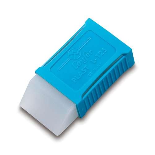 Gomme Laufer Plast L 125