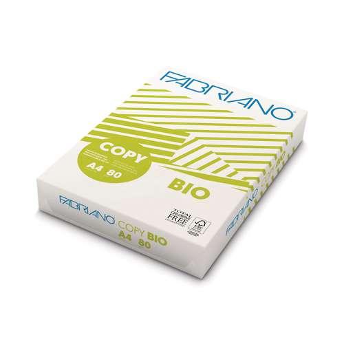 Papier blanc écologique Copy bio Ecology Fabriano
