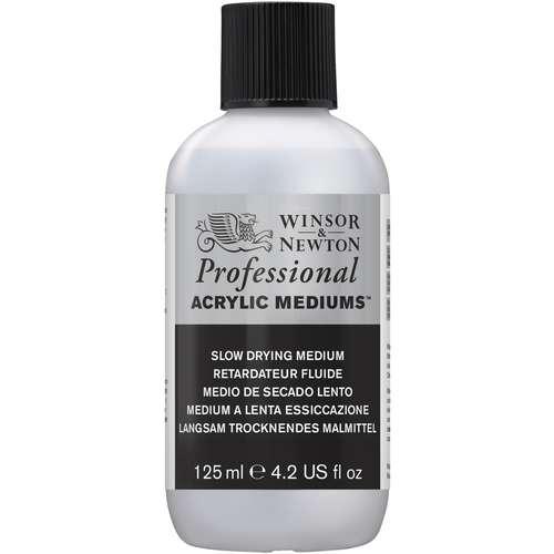 Retardateur fluide Winsor & Newton Profesional