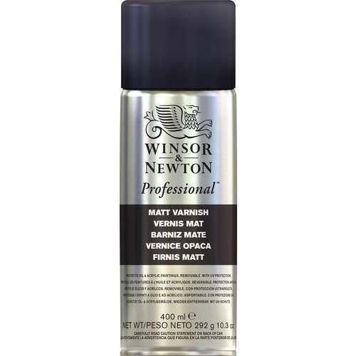 Vernis de finition Winsor & Newton