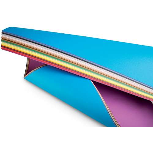 Feuille Etival Color Clairefontaine (160g/m²)