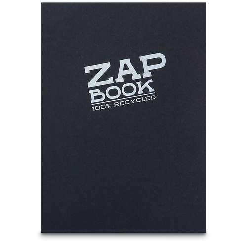 Zap Book Clairefontaine (80g/m2 - dos carré collé)