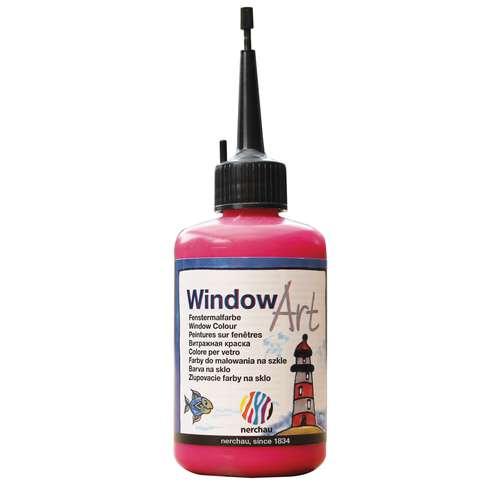 Peinture fenêtre Window Art Nerchau