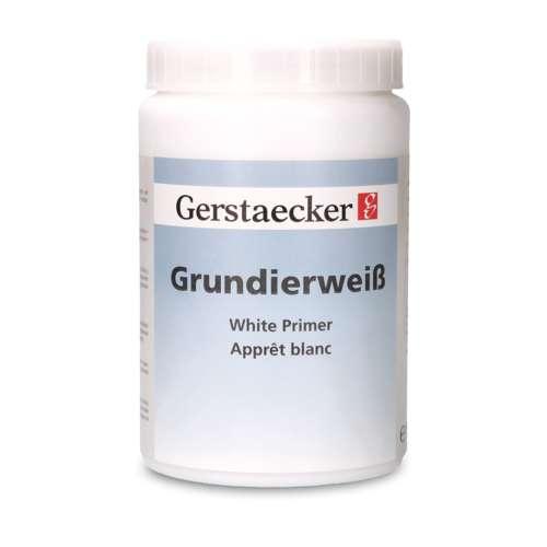 Apprêt blanc Gerstaecker