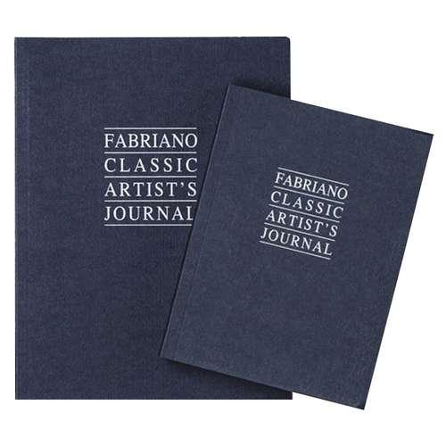 Cahier de voyage Artist's journal Fabriano