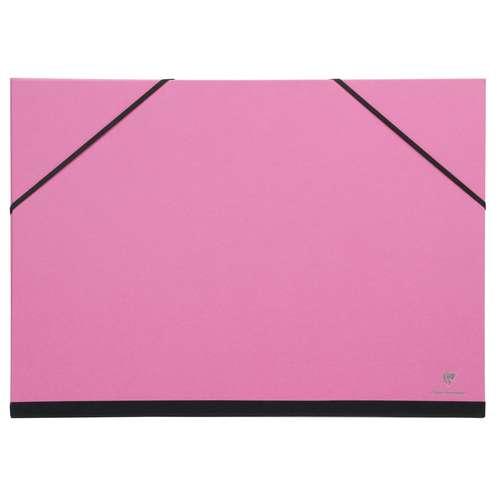 Carton à dessin de couleur