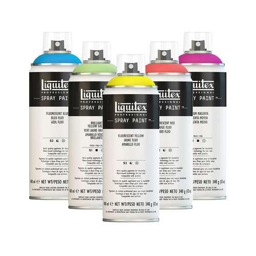 Aérosol Liquitex Spray Paint