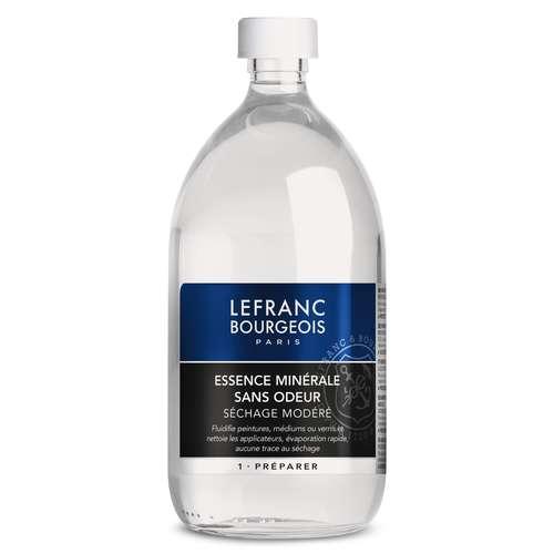 Essence minérale sans odeur Lefranc & Bourgeois