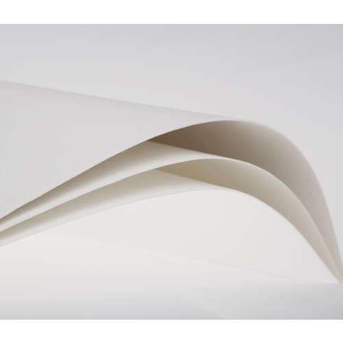 Papier Vergé Hahnemühle pour esquisse et pastel - 120g/m²