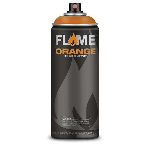 Flame Orange de Molotow™