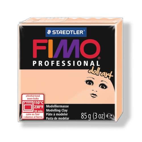 Pâte à modeler Fimo Professionnal Doll Art