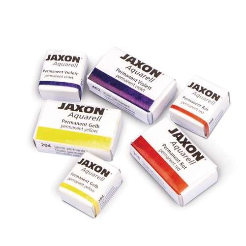 Aquarelle fine Jaxon