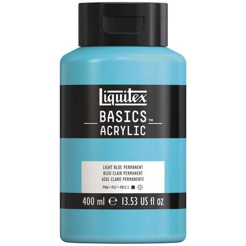 Peinture acrylique Liquitex Basics