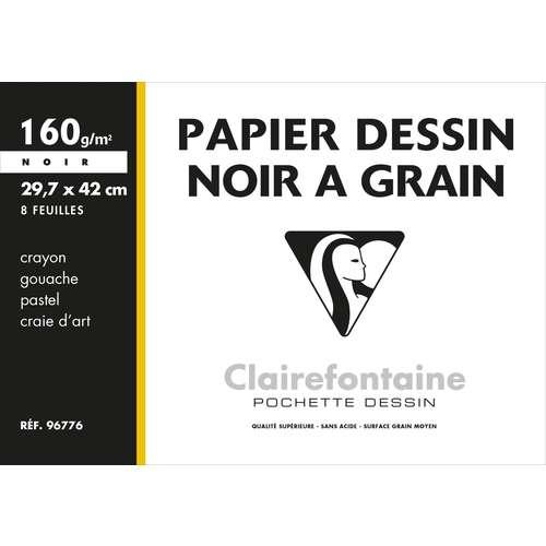Papier Etival Color - 160 g/m²