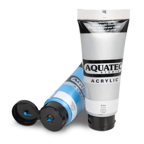 Peinture acrylique Aquatec