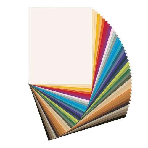 Papier couleur Lana Colours 1