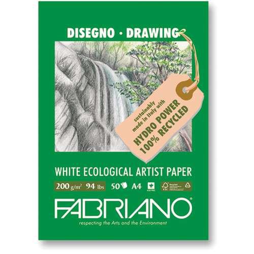 Disegno Ecologico per Artisti Fabriano®